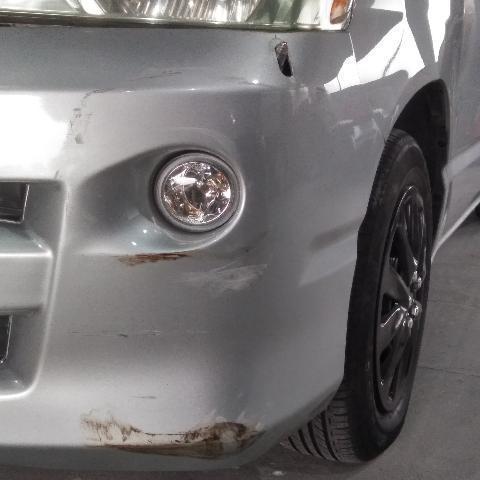 トヨタ ノア 板金塗装