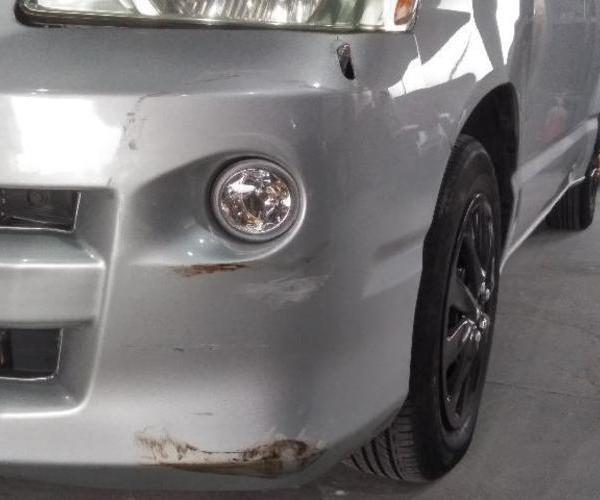 トヨタ ノア 板金塗装のサムネイル