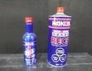 スバル レガシーB4 WAKOS RECS施工のサムネイル